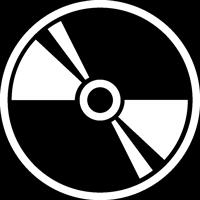 Icono de un CD