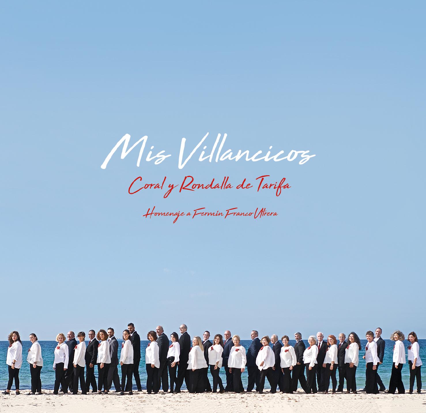 Imagen del CD Mis Villancicos