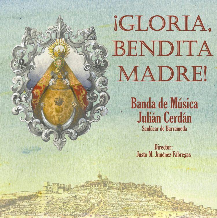 Imagen del Disco ¡Gloria, Bendita Madre!